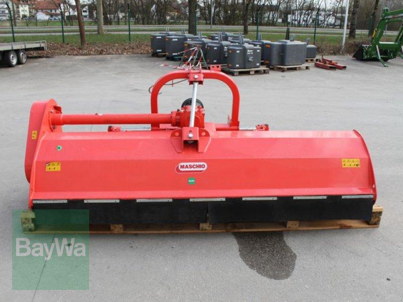 Mulchgerät & Häckselgerät des Typs Maschio BRAVA 250, Gebrauchtmaschine in Straubing (Bild 4)