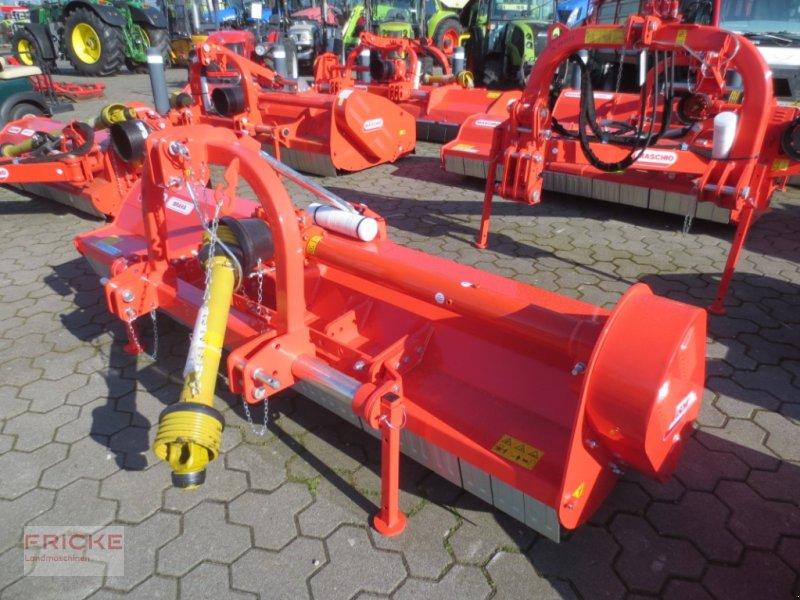 Mulchgerät & Häckselgerät типа Maschio BRAVA 250, Gebrauchtmaschine в Bockel - Gyhum (Фотография 1)