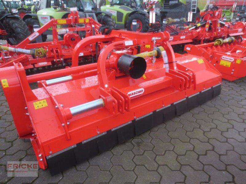 Mulchgerät & Häckselgerät типа Maschio BUFALO 280, Gebrauchtmaschine в Bockel - Gyhum (Фотография 1)