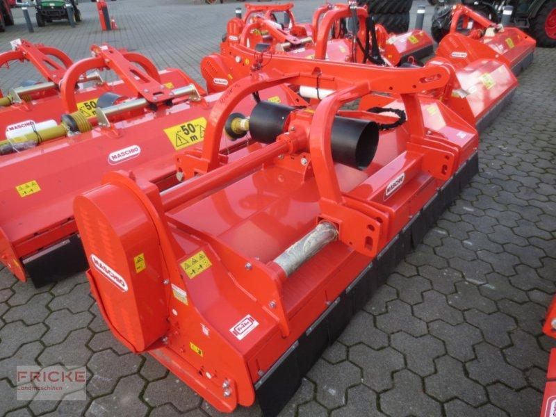 Mulchgerät & Häckselgerät des Typs Maschio BUFALO 280, Gebrauchtmaschine in Bockel - Gyhum (Bild 1)