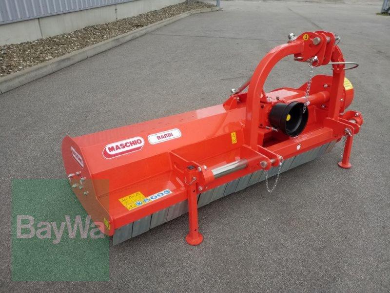 Mulchgerät & Häckselgerät des Typs Maschio GEBR. BARBI 180, Gebrauchtmaschine in Bamberg (Bild 1)
