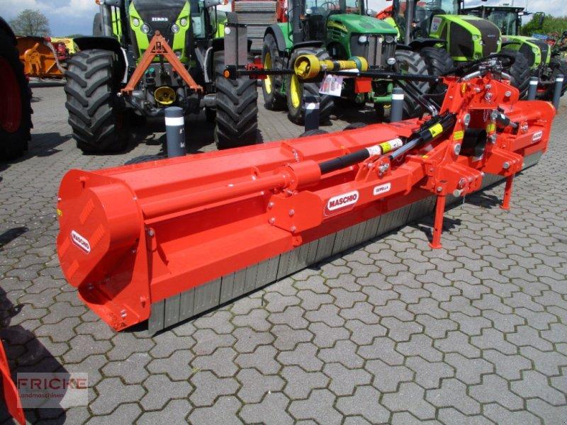 Mulchgerät & Häckselgerät des Typs Maschio Gemella 620, Gebrauchtmaschine in Bockel - Gyhum (Bild 1)