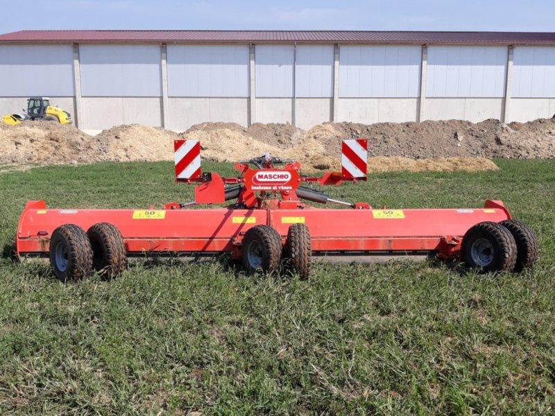 Mulchgerät & Häckselgerät des Typs Maschio Gemella 620, Gebrauchtmaschine in Manching (Bild 2)