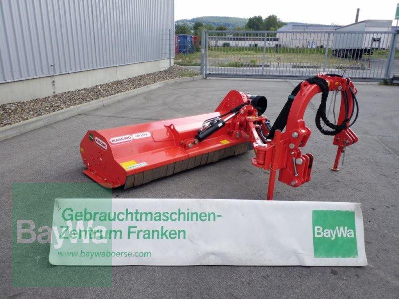 Mulchgerät & Häckselgerät του τύπου Maschio GIRAFFA 185 SE, Gebrauchtmaschine σε Bamberg (Φωτογραφία 1)