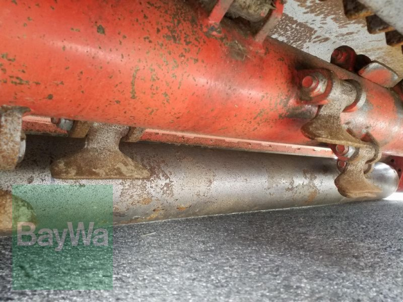 Mulchgerät & Häckselgerät a típus Maschio GIRAFFA 185 SE, Gebrauchtmaschine ekkor: Bamberg (Kép 6)