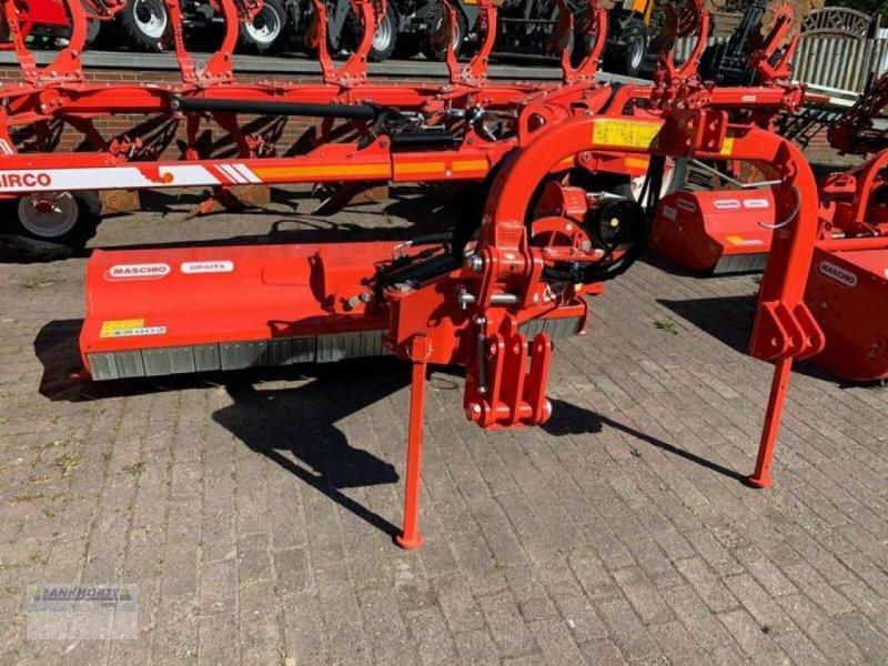 Mulchgerät & Häckselgerät типа Maschio GIRAFFA 210 SE, Gebrauchtmaschine в Aurich (Фотография 1)