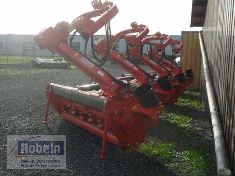 Mulchgerät & Häckselgerät типа Maschio Giraffa 210 SE, Neumaschine в Coppenbruegge (Фотография 1)