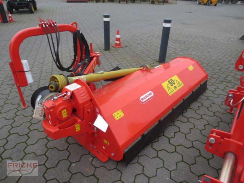 Mulchgerät & Häckselgerät типа Maschio GIRAFFA 210 SE, Gebrauchtmaschine в Bockel - Gyhum (Фотография 1)