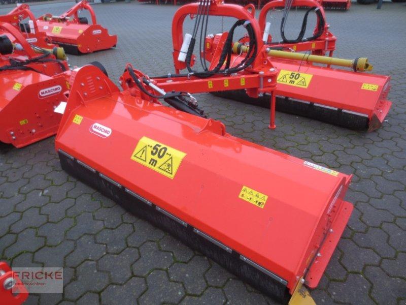 Mulchgerät & Häckselgerät des Typs Maschio GIRAFFA 210 SE, Gebrauchtmaschine in Bockel - Gyhum (Bild 1)