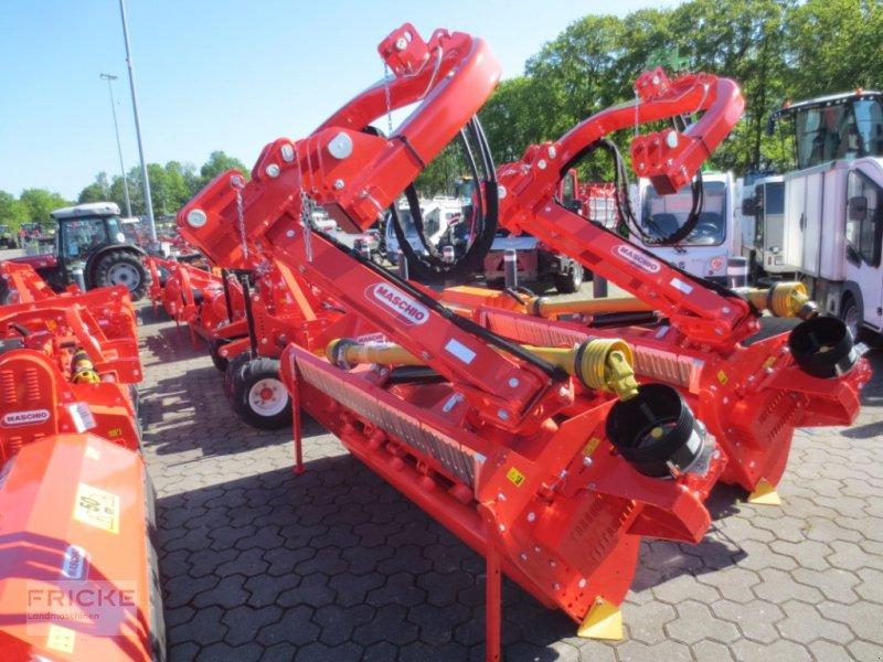 Mulchgerät & Häckselgerät des Typs Maschio Giraffa 210 XL SE, Gebrauchtmaschine in Bockel - Gyhum (Bild 1)