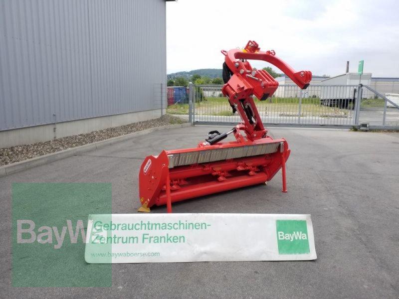 Mulchgerät & Häckselgerät του τύπου Maschio GIRAFFA 210, Gebrauchtmaschine σε Bamberg (Φωτογραφία 1)