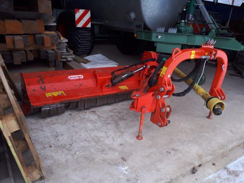 Mulchgerät & Häckselgerät типа Maschio Giraffa 210, Gebrauchtmaschine в Dieterskirchen (Фотография 1)