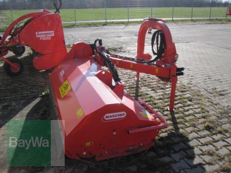 Mulchgerät & Häckselgerät des Typs Maschio GIRAFFONA 230 MASCHIO MULCHER, Neumaschine in Herzberg (Bild 8)
