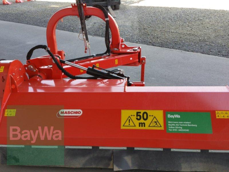 Mulchgerät & Häckselgerät des Typs Maschio Giraffona 230 SE *Miete ab 144€/Tag*, Gebrauchtmaschine in Bamberg (Bild 4)