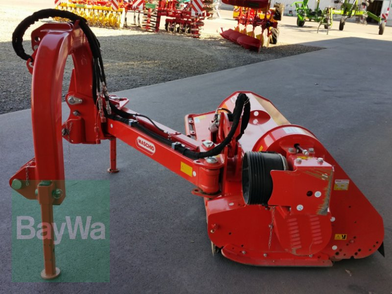 Mulchgerät & Häckselgerät des Typs Maschio Giraffona 230 SE *Miete ab 144€/Tag*, Gebrauchtmaschine in Bamberg (Bild 3)
