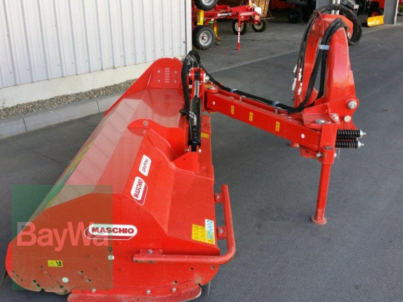 Mulchgerät & Häckselgerät des Typs Maschio Giraffona 230 SE *Miete ab 144€/Tag*, Gebrauchtmaschine in Bamberg (Bild 2)