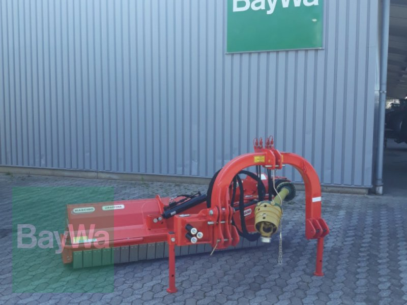 Mulchgerät & Häckselgerät des Typs Maschio Giraffona 230 SE, Neumaschine in Manching (Bild 1)
