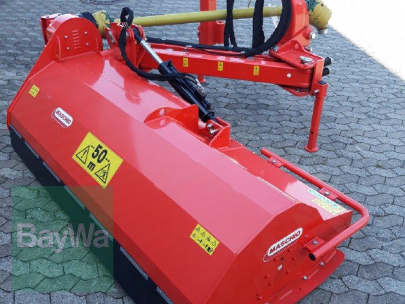 Mulchgerät & Häckselgerät des Typs Maschio Giraffona 230 SE, Neumaschine in Manching (Bild 3)