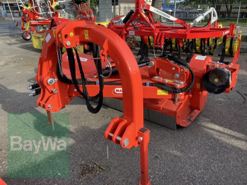 Mulchgerät & Häckselgerät des Typs Maschio GIRAFFONA 260 HD MASCHIO MULCH, Neumaschine in Memmingen (Bild 2)