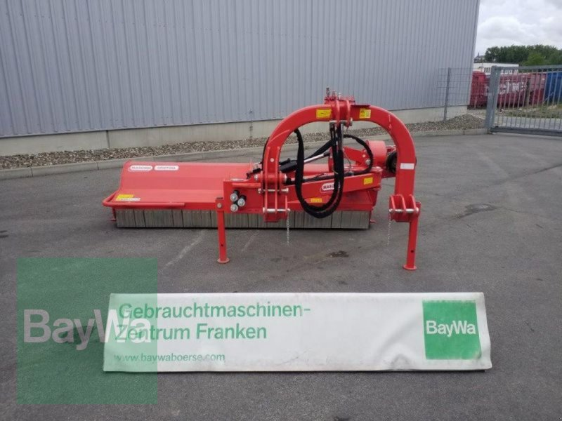Mulchgerät & Häckselgerät des Typs Maschio GIRAFFONA 260, Gebrauchtmaschine in Bamberg (Bild 1)