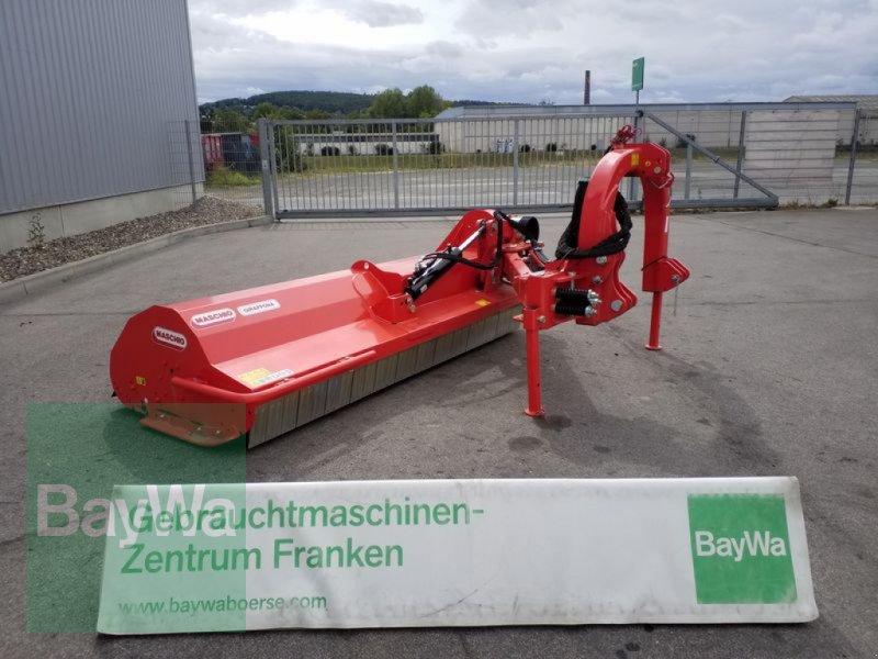 Mulchgerät & Häckselgerät του τύπου Maschio GIRAFFONA 260, Gebrauchtmaschine σε Bamberg (Φωτογραφία 1)