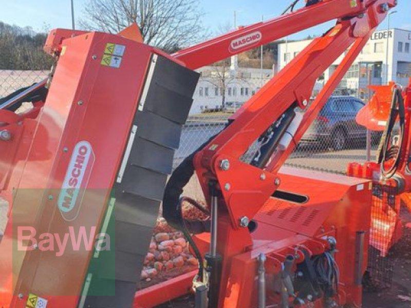 Mulchgerät & Häckselgerät του τύπου Maschio KATIA 650 BÖSCHUNGSMULCHER, Gebrauchtmaschine σε Biberach a.d. Riss (Φωτογραφία 1)