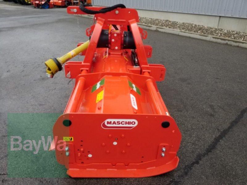Mulchgerät & Häckselgerät des Typs Maschio Maschio Bisonte 280 *Miete ab 162€/Tag*, Gebrauchtmaschine in Bamberg (Bild 3)