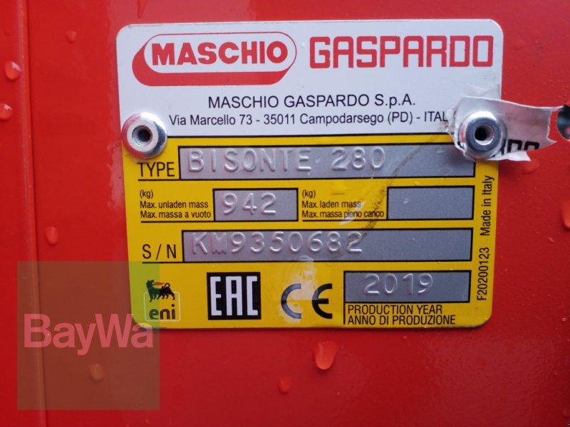 Mulchgerät & Häckselgerät des Typs Maschio Maschio Bisonte 280 *Miete ab 162€/Tag*, Gebrauchtmaschine in Bamberg (Bild 8)