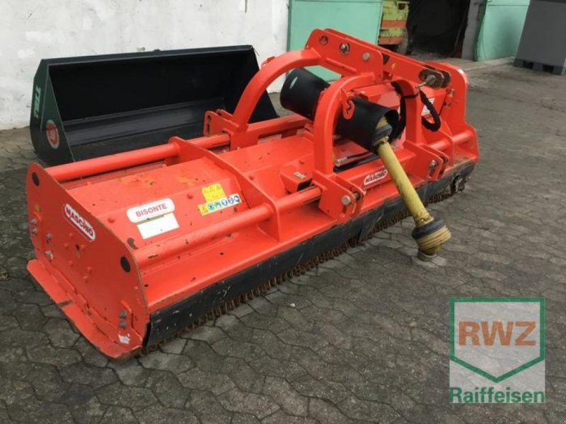 Mulchgerät & Häckselgerät des Typs Maschio Mulcher 280 Bisonte, Gebrauchtmaschine in Kruft (Bild 1)
