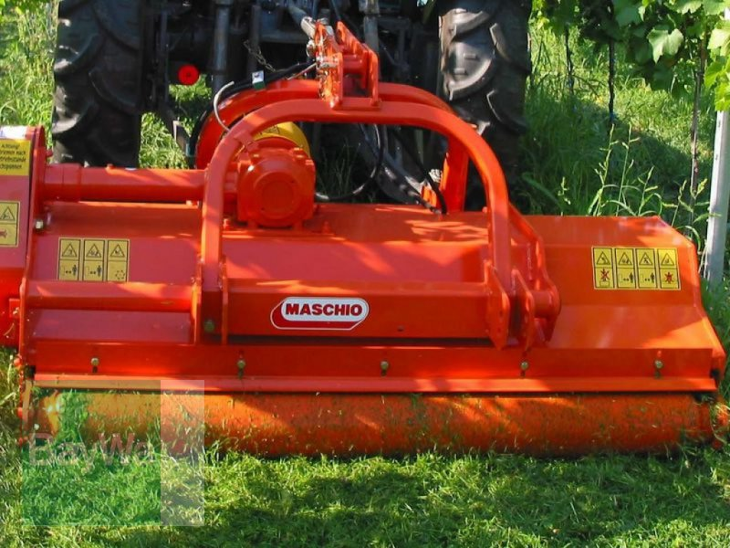 Mulchgerät & Häckselgerät des Typs Maschio MULCHGERÄT BELLA 210 FH, Neumaschine in Rottweil (Bild 5)