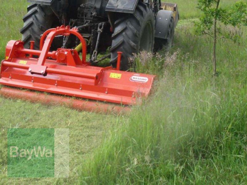 Mulchgerät & Häckselgerät des Typs Maschio MULCHGERÄT BELLA 210 FH, Neumaschine in Rottweil (Bild 2)