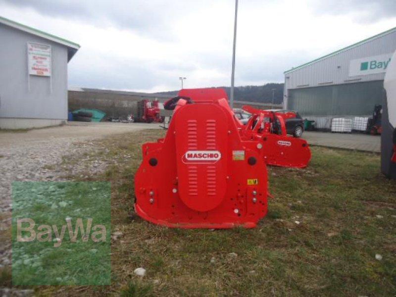 Mulchgerät & Häckselgerät des Typs Maschio MULCHGERÄT MASCHIO BISONTE 250, Neumaschine in Dietfurt (Bild 3)