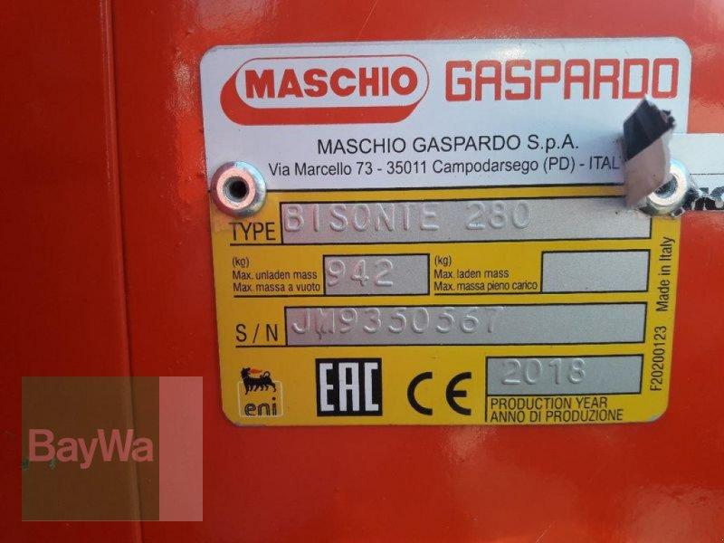 Mulchgerät & Häckselgerät des Typs Maschio MULCHGERÄT MASCHIO BISONTE 280, Neumaschine in Oberschöna (Bild 10)