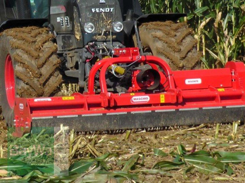 Mulchgerät & Häckselgerät des Typs Maschio MULCHGERÄT MASCHIO BISONTE 280, Neumaschine in Oberschöna (Bild 4)