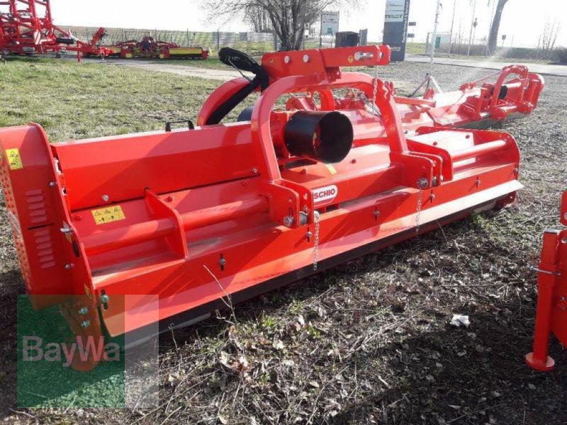 Mulchgerät & Häckselgerät des Typs Maschio MULCHGERÄT MASCHIO BISONTE 280, Neumaschine in Oberschöna (Bild 8)