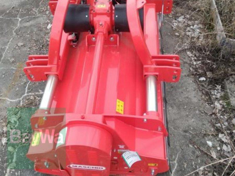Mulchgerät & Häckselgerät des Typs Maschio MULCHGERÄT MASCHIO BUFALO 280, Neumaschine in Egling A D Paar (Bild 5)