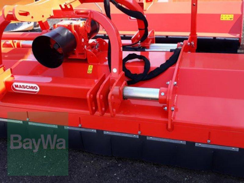 Mulchgerät & Häckselgerät des Typs Maschio MULCHGERÄT MASCHIO BUFALO 280, Neumaschine in Marktoberdorf (Bild 5)