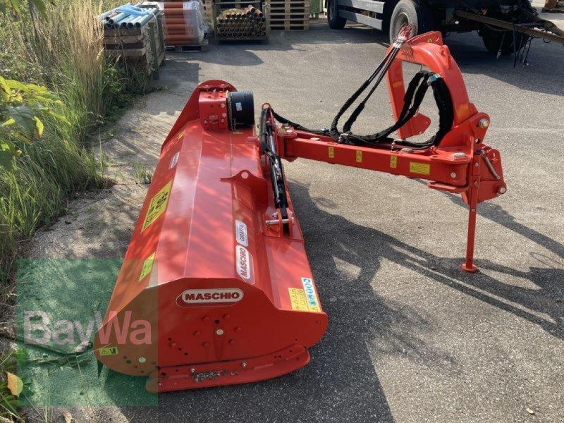Mulchgerät & Häckselgerät des Typs Maschio MULCHGERÄT MASCHIO GIRAFFA 210, Neumaschine in Tittmoning (Bild 3)