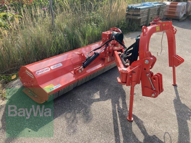 Mulchgerät & Häckselgerät des Typs Maschio MULCHGERÄT MASCHIO GIRAFFA 210, Neumaschine in Tittmoning (Bild 2)