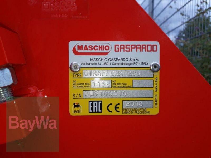 Mulchgerät & Häckselgerät des Typs Maschio MULCHGERÄT MASCHIO GIRAFFONA 2, Neumaschine in Hoechstaedt (Bild 2)