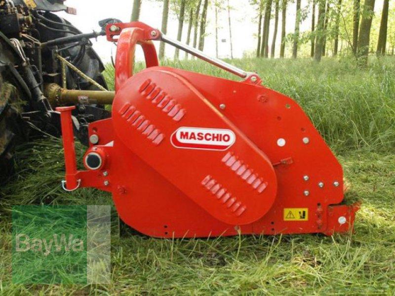 Mulchgerät & Häckselgerät του τύπου Maschio MULCHGERÄT TIGRE 230, Neumaschine σε Marktoberdorf (Φωτογραφία 4)