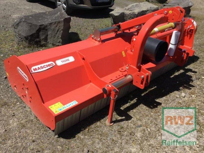 Mulchgerät & Häckselgerät des Typs Maschio Tigre 250 mech, Neumaschine in Kruft (Bild 1)