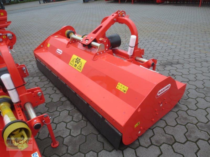 Mulchgerät & Häckselgerät типа Maschio TIGRE 280 MECH, Gebrauchtmaschine в Bockel - Gyhum (Фотография 1)