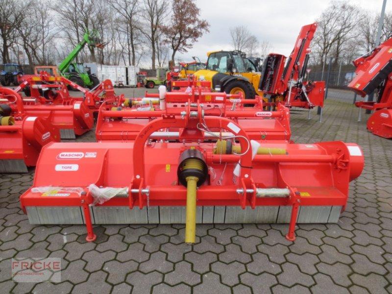 Mulchgerät & Häckselgerät des Typs Maschio TIGRE 280 MECH, Gebrauchtmaschine in Bockel - Gyhum (Bild 1)