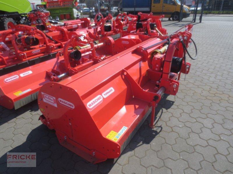 Mulchgerät & Häckselgerät des Typs Maschio TORNADO 280, Gebrauchtmaschine in Bockel - Gyhum (Bild 3)
