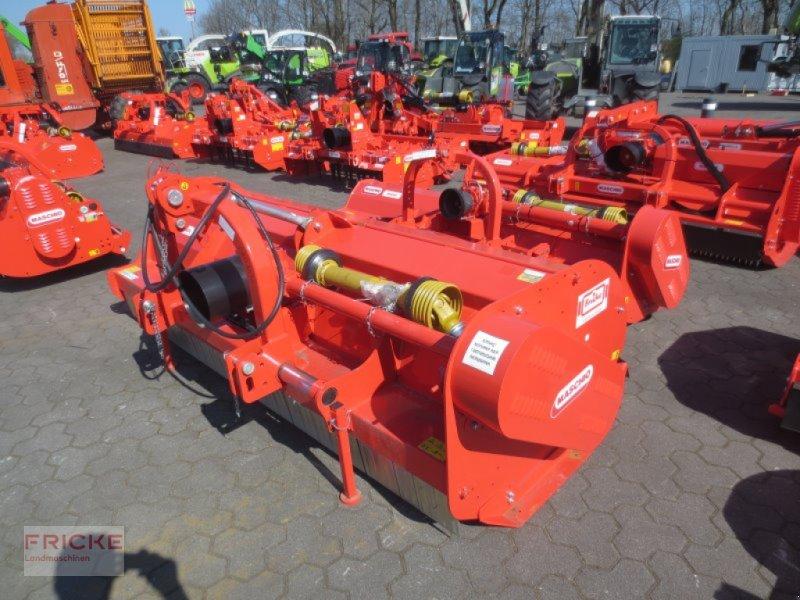 Mulchgerät & Häckselgerät des Typs Maschio TORNADO 280, Gebrauchtmaschine in Bockel - Gyhum (Bild 1)