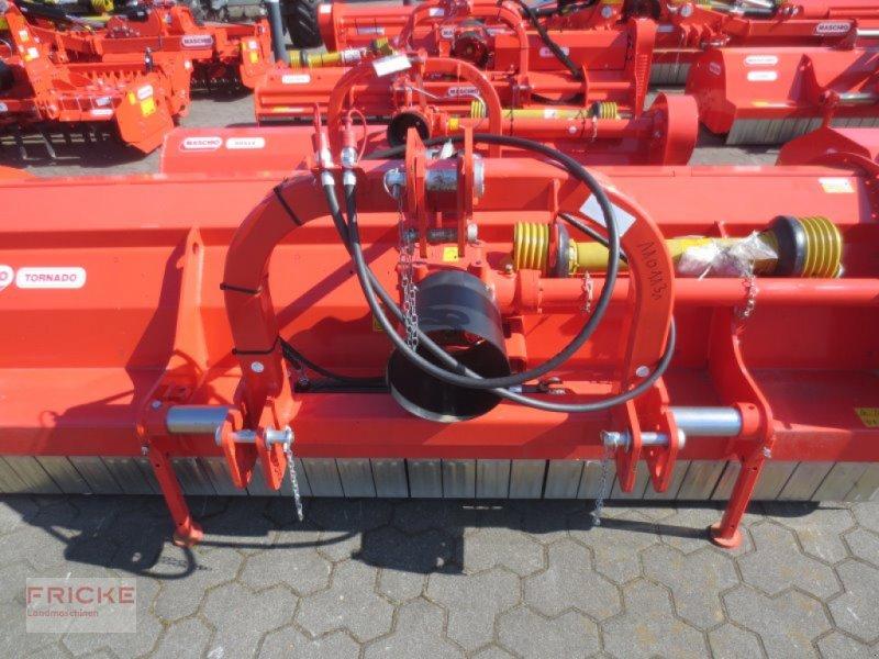 Mulchgerät & Häckselgerät des Typs Maschio TORNADO 280, Gebrauchtmaschine in Bockel - Gyhum (Bild 4)