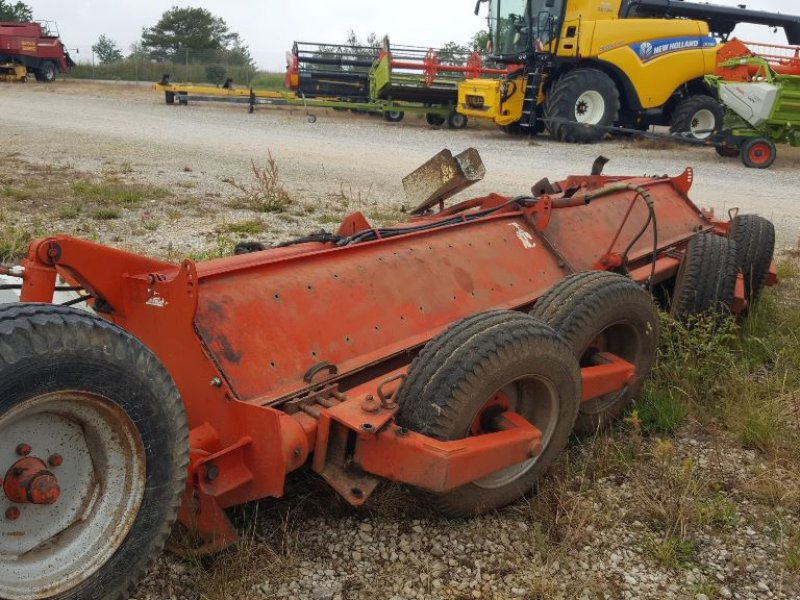 Mulchgerät & Häckselgerät типа Matrot BM470, Gebrauchtmaschine в CHAUMONT (Фотография 1)