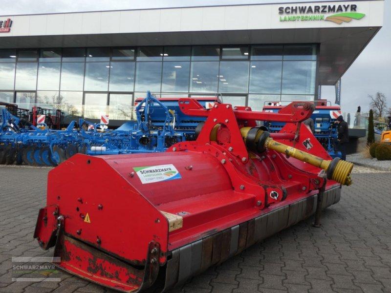 Mulchgerät & Häckselgerät des Typs Mörba Omarv TSRC 300, Gebrauchtmaschine in Aurolzmünster (Bild 1)