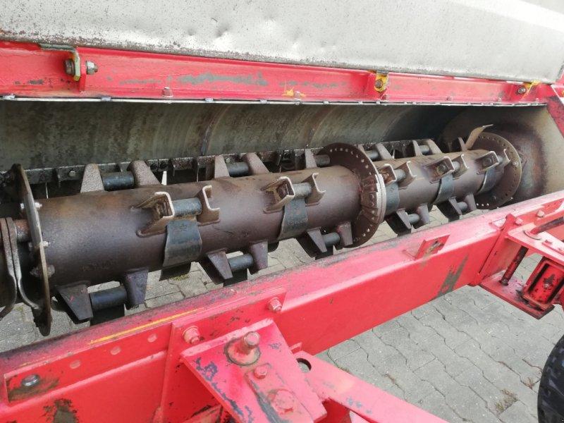 Mulchgerät & Häckselgerät des Typs Mörtl SHL-480, Gebrauchtmaschine in Vilsbiburg (Bild 4)